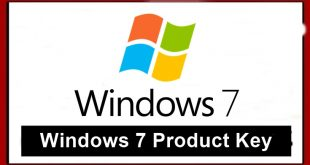 windows 7 product keys