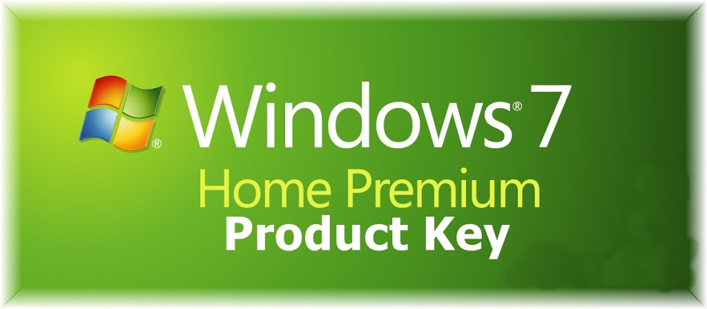 Windows 7 Home Premium Product Key Serial Key Free [100% Working]