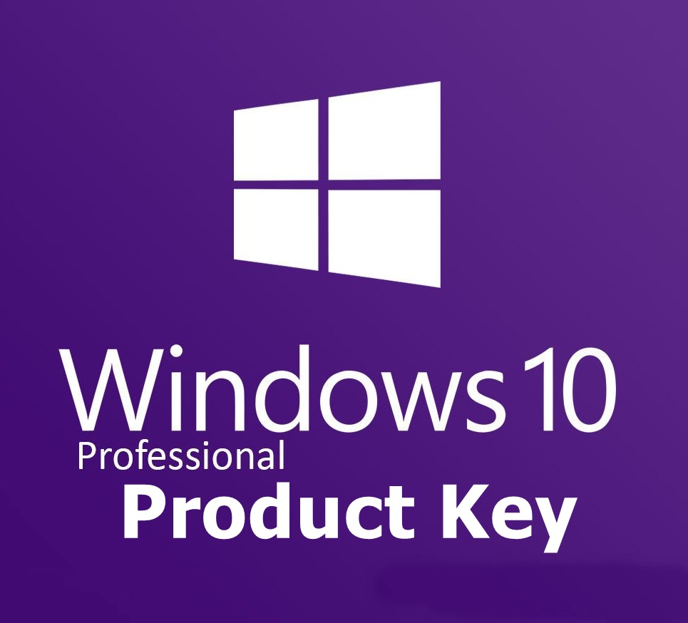 product key to activate windows 10 pro 2015