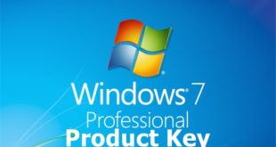 vista ultimate product key free